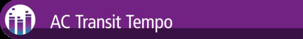 TempoHeader