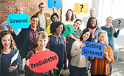 1 in 3 U.S. adults has prediabetes, but 9 out of 10 adults with prediabetes don't even know they have it.