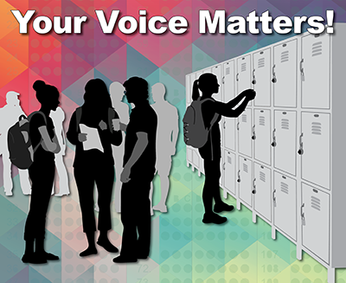 Alaska YRBS - Survey for Highschool Students: Your Voice Matters