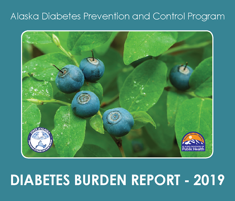 2019 Alaska Diabetes Burdent Report