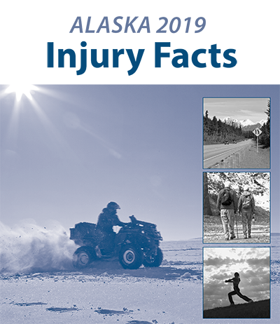 Alaska 2019 Injury Facts: Injury & Deaths Related to Falls among Older Adults and Transportation Incidents among All Alaska Residents