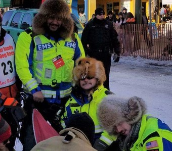 Anchorage Safety Patrol