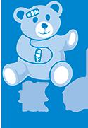 National Emergency Medical Services for Children Logo