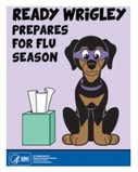 Ready Wrigley, Prepares for Flu Season and Winter Weather