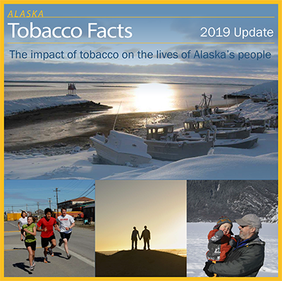Alaska Tobacco Facts: 2019 Update cover