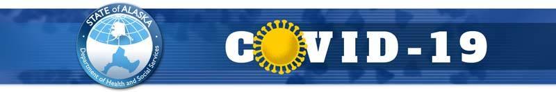 DHSS COVID-19 banner