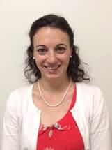 Registered Nurse April Rezendes