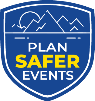 Plan Safer Events logo
