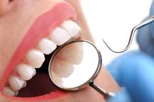 Pretty teeth