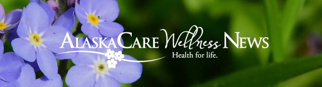 AlaskaCare Wellness Header