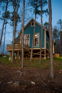 JW cottage