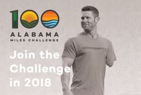 100 miles challenge