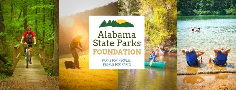 Parks foundation Logo