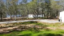 FJ camper cabins