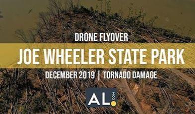 JW drone