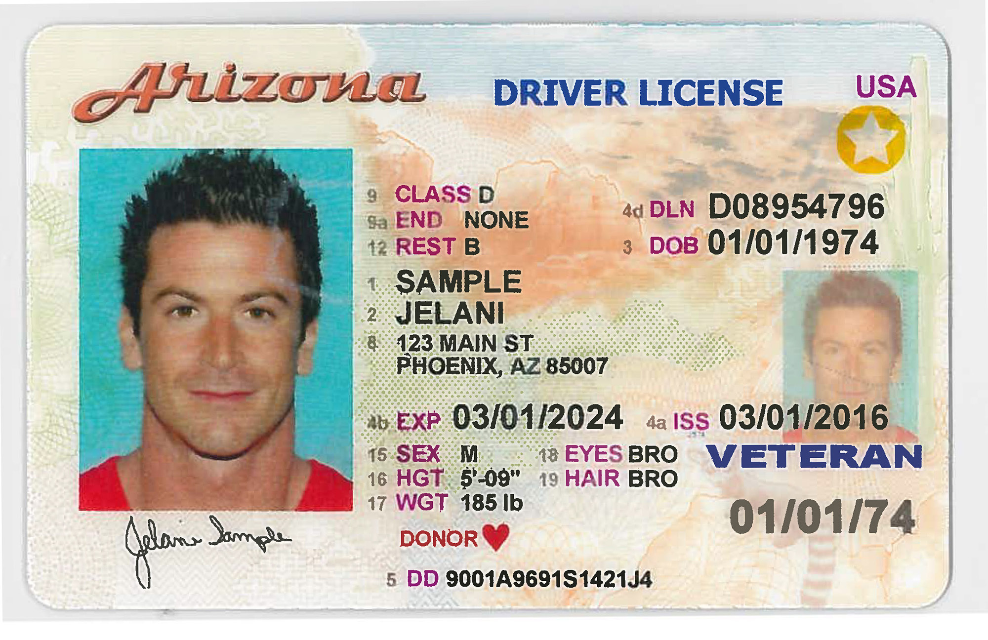 Adot A News Voluntary The Id Bring Travel Documentation Right Considering