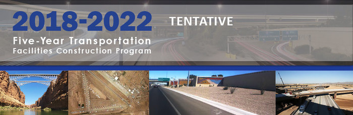 Tentative Five-Year Program