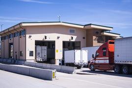 Border inspection