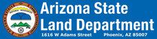 Arizona State Land Department Logo