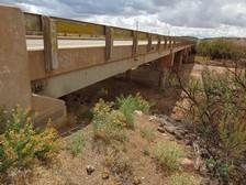 Agua Sal South bridge