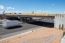 I-10 future interchange at Fairway Drive