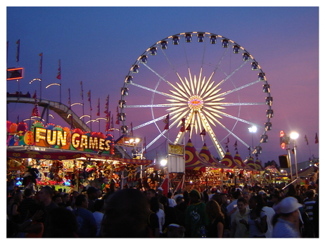 """""""The State Fair is an iconic place of significance and belonging for our community and an annual tradition in my family,""""-Luis Gonzalez, Arizona Diamondbacks World Series Champion and Fair ."""