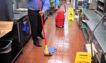 Restaurant Clean