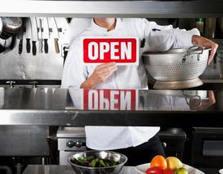Restaurant - Open