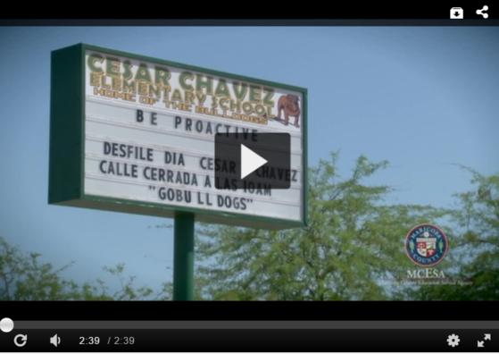 Cesar Chavez Leadership Academy