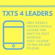 TXTS4 Leaders
