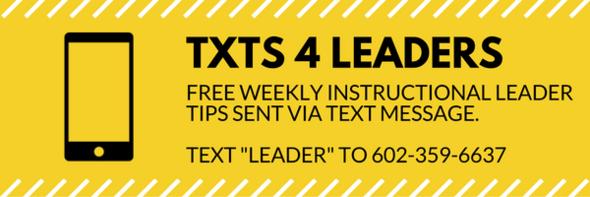 TXTS 4 LEADERS