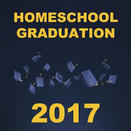homeschool graduation 2017