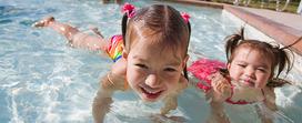 Healthy Swim (A)