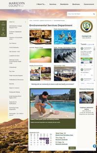 ESD Homepage