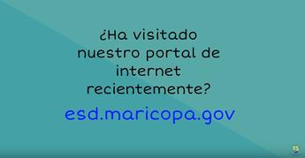 ESD - Video SPA