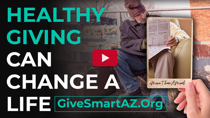 Healthy Giving Can Save a Life