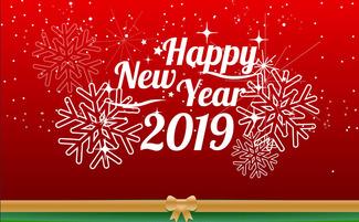 Happy - 2019