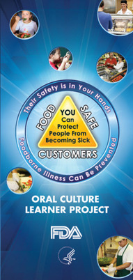 Oral Culture Training