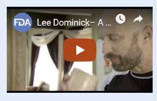 Lee Dominick -- Video