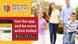Maricopa Health App