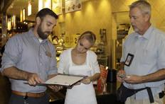 Food Inspection Survey (A)