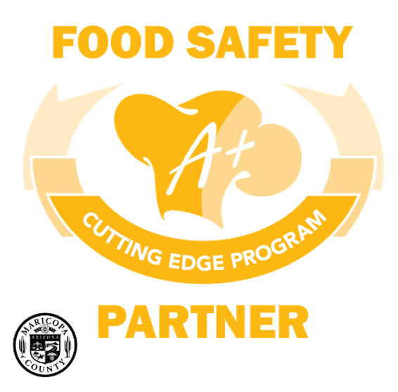 Cutting Edge - Partner