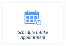 Schedule Intake Appointment