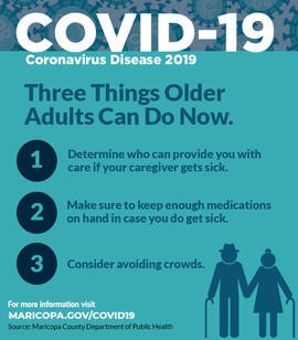 Older Adults Can Do Now