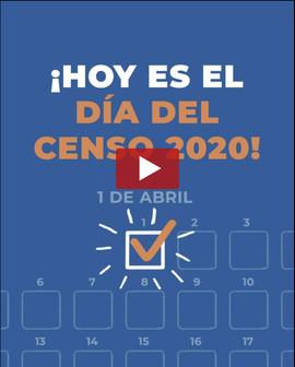 Spanish Census Video