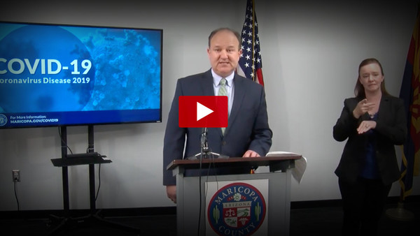 COVID-19 Updates Video