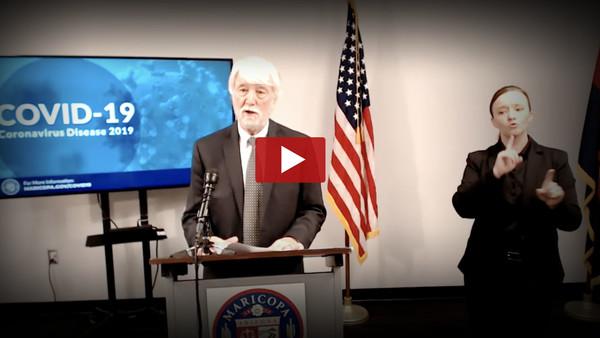 Bruce Liggitt on Homelessness Video