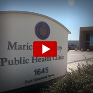 Public Health Services Video