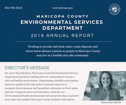 ESD - 2019 Annual Report