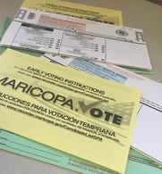 maricopa vote